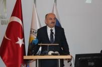 İŞSİZLİK ORANI - Mehmet Müezzinoğlu Sanayicilere Seslendi