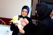 Meram Belediyesinden 'İyi Ki Doğdun Bebek' Projesi