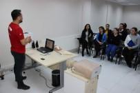 MESOB Personeline Sağlık Eğitimi