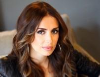 ŞARKICI - Mustafa Sandal'ın eşi Emina Sandal'dan şaşırtan itiraf