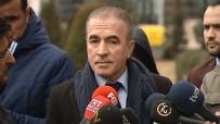 BÜLENT TURAN - Naci Bostancı CHP'nin AYM'ye Gitmemesini Yorumladı
