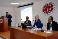ERTAN PEYNIRCIOĞLU - Niğde'de İstihdam Seferberliği Toplantısı