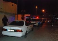 ZIRHLI ARAÇLAR - Öcalan'ın Yakalanmasının Yıl Dönümünde Yoğun Güvenlik Önlemleri