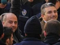 NEDIM ŞENER - Odatv davası 12 nisan tarihine ertelendi