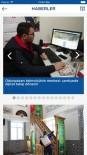 ANDROİD - Odunpazarı Belediyesi'nde Yenilikçi Uygulamalar