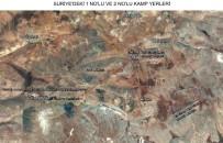 İŞ MAKİNASI - Orman Ve Su İşleri Bakanlığı, Suriyeliler İçin Tesis Edilen Güvenli Bölgenin Su İhtiyacını Karşılayacak