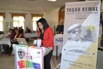 KADIN PLATFORMU - Osmaniye'de Yaşar Kemal Kültür Ve Sanat Festivali Düzenlenecek