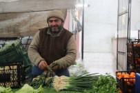 KARNABAHAR - Pazar Tezgahlarındaki Fiyatlar Mart Ayında Düşecek