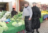 KARNABAHAR - Pazar Tezgahlarındaki Fiyatlarda Mart Ayında Düşüş Bekleniyor