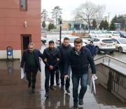 Polis İz Sürdü Dolandırıcıyı 171 Bin Dolarla Yakaladı
