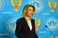 DIŞİŞLERİ BAKANLIĞI SÖZCÜSÜ - Rusya'dan ABD'ye 'Kırım' Cevabı