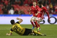 BENFICA - Şampiyonlar Ligi'nde PSG'nin Gecesi