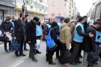 Samsun'da Bylock'tan 8 Öğretmen Tutuklandı