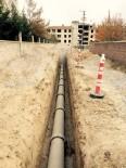SU ŞEBEKESİ - Sarayönü'ne 8.5 Milyonluk Kanalizasyon Yatırımı