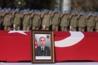 MAHMUT DEMIRTAŞ - Şehit Uzman Çavuş Kayan İçin Adana'da Tören Düzenlendi