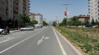 YAĞMUR SUYU - Seydişehir'e 8.4 Milyonluk Ana Cadde Yatırımı