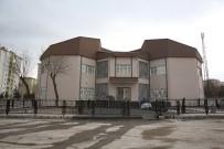 SEZAI KARAKOÇ - Sezai Karakoç Kütüphanesi Açılıyor