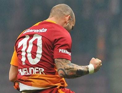 Sneijder sessizliğini bozdu! İşte Tudor yorumu