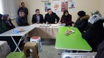 AMBALAJ ATIKLARI - Tokat'ta Atık Pil Toplama Yarışmasının 4'Üncüsü Düzenlenecek