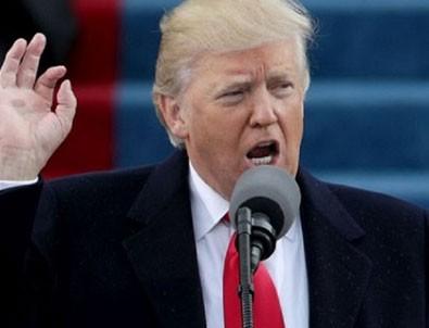 Trump'tan medya ve istihbarat birimlerine Flynn çıkışı