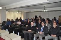 MUNZUR VADİSİ - Tunceli'de 'Munzur Özgür Aksın Meclisi' Kuruldu