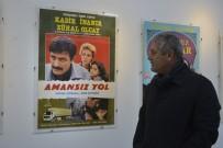Türk Sineması Afişleri Nostalji Yaşattı