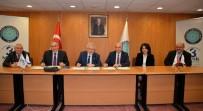 EĞİTİM FAKÜLTESİ - Türkçe Ve Bilgisayar Öğretmeni Adaylarına Özel Burs