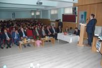 AHMED-I HANI - Tuşba'da 'Fikirler Konuşuyor' Münazara Yarışması