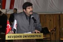 Üniversite Sporları Nevşehir Temsilciliğine Taşğın Atandı