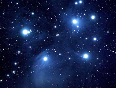 Yıldıızn kalbi gezegeni için atıyor