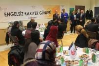 GENÇ GİRİŞİMCİLER - Van'da 'Engelsiz Kariyer Günleri' Etkinliği