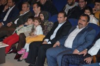 Viranşehir'de ''Hayatlı Evin Hayaleti-2 Tiyatro Oyunu Sergilendi