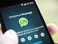 WHATSAPP - Whatsapp'a sürpriz özellik