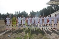 Yeni Milasspor'un U19 Galibiyeti