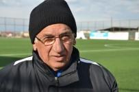 YEŞILTEPE - Yeşilyurt Belediyespor, Fidanspor Maçı Hazırlıklarını Sürdürüyor