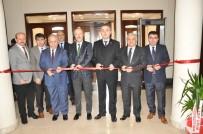 YARIŞ - 'Yetenekleri Keşfet' Proje Sergisi Açıldı
