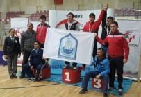 MİLLİ SPORCU - Yıldırımlı Halterciden Türkiye Şampiyonluğu