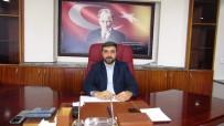 ESNAF VE SANATKARLAR ODALARı BIRLIĞI - Yozgat'ta Bin 409 İşletme Açıldı, 519 İşletme İse Kapandı