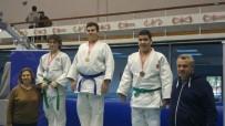 Yunusemreli Judoculardan Büyük Başarı
