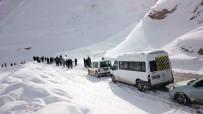 KAR KALINLIĞI - Yurttan Kış Manzaları