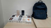 YENIKENT - 100 Bin TL'lik Cep Telefonu Çalan Şahıs Yakalandı