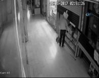 YENIKENT - 100 Bin TL'lik Cep Telefonu Hırsızlığı Kamerada