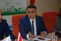 ELEKTRİK DAĞITIM ŞİRKETİ - 3 İlde Elektrikte Kayıp Kaçak Oranı 5,97'Ye Düştü