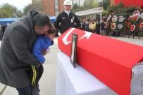 Adana'da 3 Polis Talihsiz Şekilde Hayatını Kaybetti