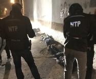 Adana'da Nefes Kesen Uyuşturucu Operasyonu