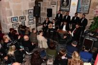 Adanalılar Sanat Müziğine Doydu