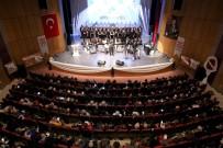 AGÜ Müzik Topluluğundan Türk Sanat Müziği Konseri