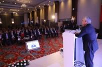 GÜNEYDOĞU ANADOLU BÖLGESİ - Aile Ve Sosyal Politikalar Bakan Yardımcısı Mehmet Ersoy Açıklaması