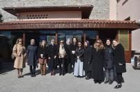 AK Parti'li Kadın Milletvekilleri Ulucanlar'da Buluştu