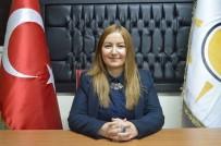 MUHTARLIKLAR - AK Parti Niğde İl Seçim İşleri Başkanı Av. Ümmügülsüm Özdemir Doğan Seçmenleri Uyardı